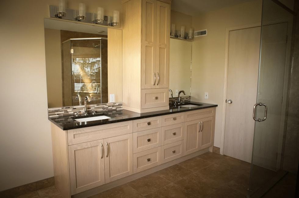 Bathroom Renovations Calgary ensuite & full bathroom renovation services | golden acre