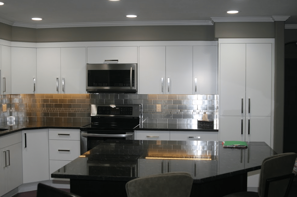 Kitchen Countertops & Renovations | Golden Acre Renovations