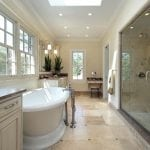 Features Of Modern Bathrooms