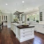 Modern Vs. Traditional Kitchen Renovations