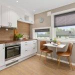 Characteristics of a Contemporary Kitchen | Golden Acre Renovations | Calgary, AB | Contemporary Kitchen Renovation