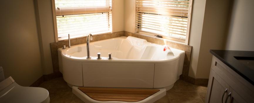 Types Of Bathroom Renvoations | Golden Acre Renovations